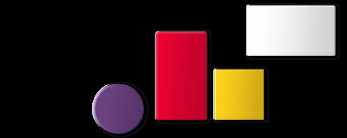 innovative schöne Heliolith infrarotheizkörper in farbe und unterschiedlichen formen